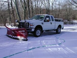 Snow removal from $399 Kingston Kingston Area image 1