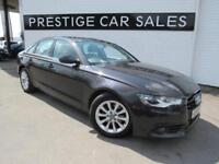 2014 Audi A6 2.0 TDI ultra SE 4dr Diesel grey Manual