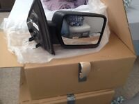 Brand new f150 passenger side mirror