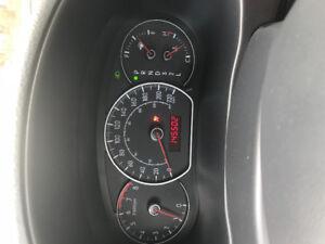2008 Suzuki SX4 Hatchback