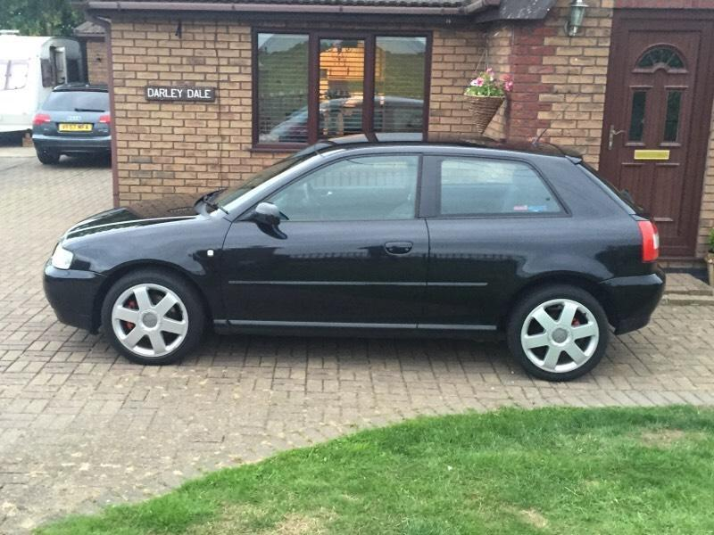 audi a3 1 8t quattro in skegness lincolnshire gumtree. Black Bedroom Furniture Sets. Home Design Ideas