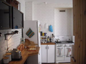 Only for June 1-30. Family friendly apartment 7/12 Lower Plateau