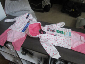 Disney Baby 3-piece outfit, Baby Girls 12 Month, BNWT - $9.00