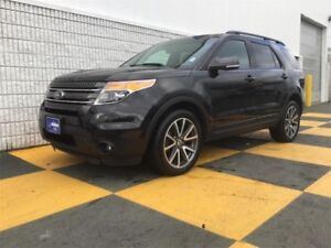 2015 Ford Explorer XLTCPO OCT 5/17 609828