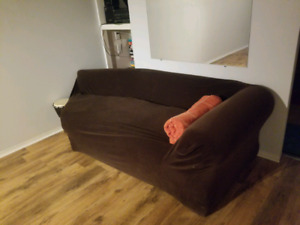 Free sofa and cover