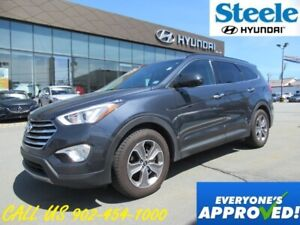2015 Hyundai Santa Fe XL 7 pass heated seats bluetooth and more