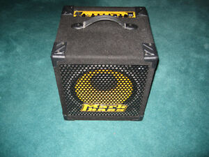 Mark Bass CMD112 Traveller Bass Combo excellent condition
