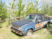 pick up old vehicle for free