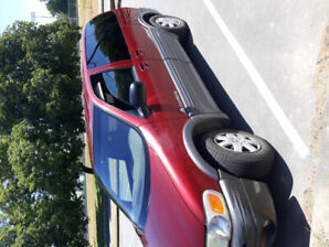 Pontiac montana for sale . Must go asap