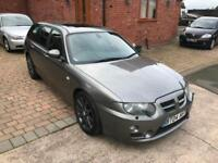 MG ZT-T 2.5 190 + SE * Long MOT - Cambelts Changed *