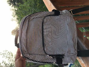 Fossil backpack. New