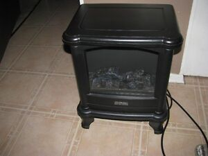 Duraflame Electric Frieplace Stove