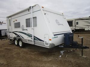 2004 Forest River Surveyor 190T