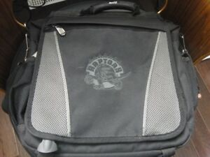 Toronto Raptors Carry Bag Knapsack Backpack Great Condition