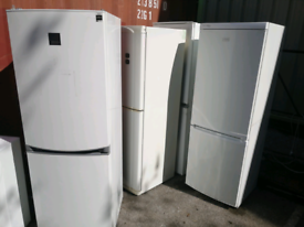 Fridge freezer recycling removal disposal scrap