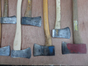 Made in Sweden Axes Kitchener / Waterloo Kitchener Area image 4