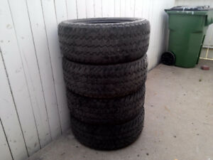 tires 275/55/r20