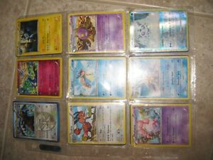 Miscellaneous Lot of Pokemon Cards - $15.00 obo Kitchener / Waterloo Kitchener Area image 2