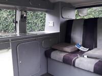 Mazda Bongo 2.5 Td Camper Van Auto free top (Spares or repairs)