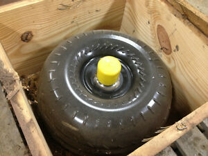 Torque converter for 4440 or 4640 spray coupe Strathcona County Edmonton Area image 1
