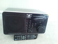 NRI i Radio