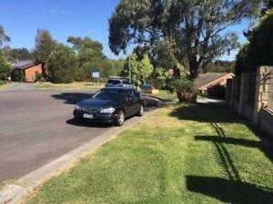 PRICE DROPPED 2000 Nissan Maxima in GREAT condition Donvale Manningham Area Preview