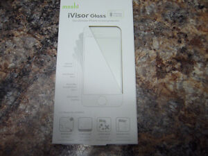 moshi iVisor Glass for i phone SE/ 5/5s/5c