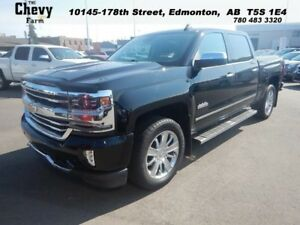 2016 Chevrolet Silverado 1500 High Country 4WD  Camera - Heated