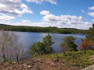 320 Acres lakefront property on Moore Lake in Chelmsford
