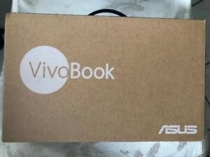 "New Open Box Asus Vivobook 11.6"" Notebook/ Win 10 Home"