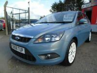 2009 Ford Focus 1.8 Zetec 5dr,FSH,2 keys,12 months mot,Warranty,Px welcome 5 ...