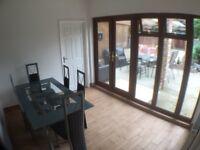Double room near Chelmsford city centre cm12tw