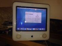 eMac G4