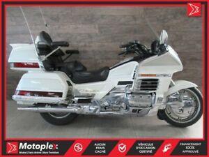 2000 Honda Gold Wing 25è ANNIVERSAIRE  29,15$/SEMAINE