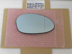 P-649R HEATED Mirror Glass FOR BMW 1  & 3 Series M3 Z4 Passenger