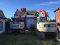 Excavation and Disposal Services