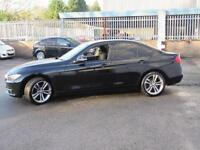 BMW 318D Sport Only £358.18 Per Month