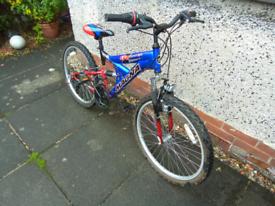 Kids Bike 20' Wheels
