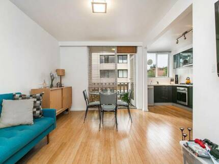 2 Bed Prahran Apartment/Flat- 5 Month Lease, extension possible Prahran Stonnington Area Preview