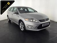 2011 61 FORD MONDEO TITANIUM TDCI 140 BHP 1 OWNER FULL HISTORY FINANCE PX