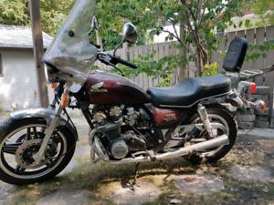1982 Honda CB750