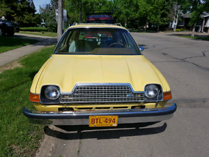 1978 AMC  Pacer Wagon