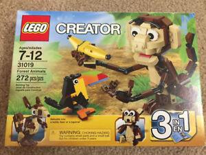 Lego Creator Set New in box