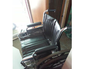 Fauteuil roulant Airgo Procare IC