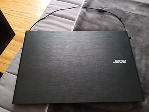 NEW acer aspire 15