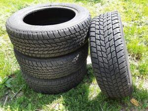 4 pneus toyo observe 185 65 15