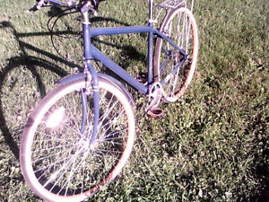 Cruiser bike  $110 Cambridge Kitchener Area image 3