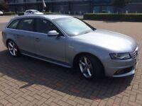 Audi A4 Avant S Line Executive Auto