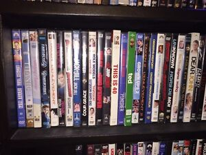 183 DVDS FOR SALE