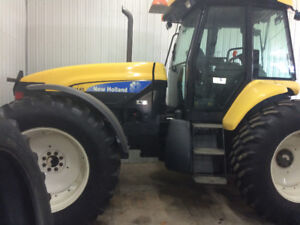 new holland tv145